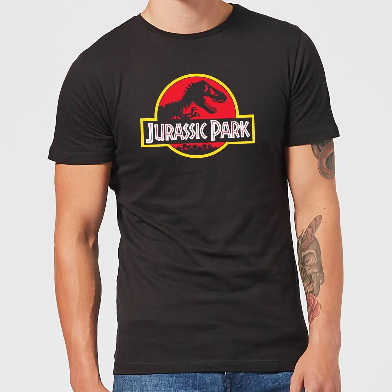 Lot Jurassic Park - tee-shirt (du XS au XXL) + mug