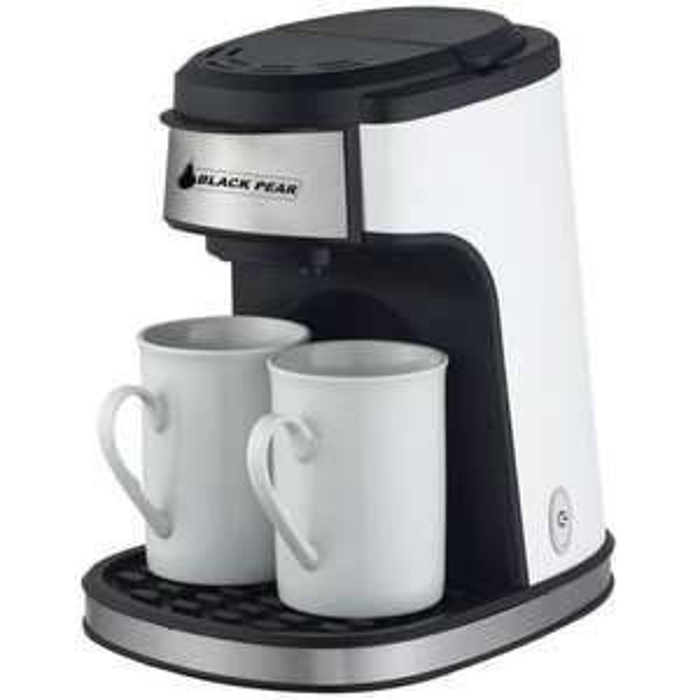 Cafetière Blackpear BCM 619 - 2 tasses
