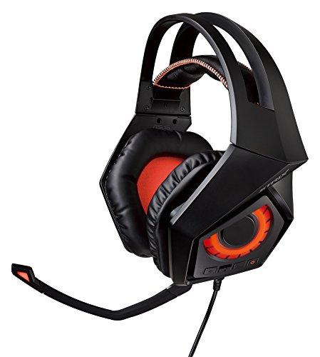 casque Gaming Asus Rog Strix Wireless sans fil pour PC / PS4 / Mac