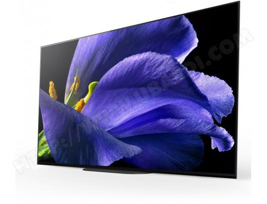 "TV 77"" Sony AG9 KD77AG9BAEP - OLED, 4K"