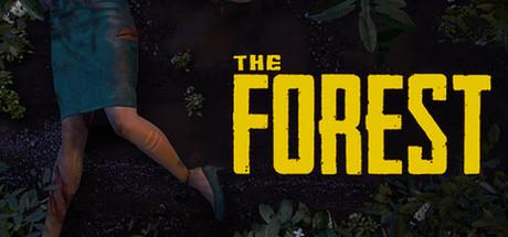 The Forest sur PC (Dématérialisé)