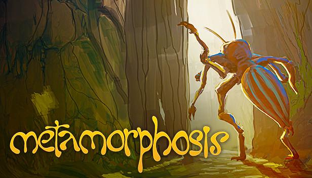 Metamorphosis sur PC (Dématérialisé)