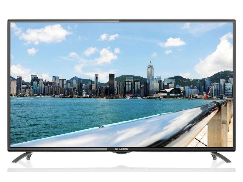 """TV 40"""" full HD Schneider LD40-SCN06FHB - LED"""