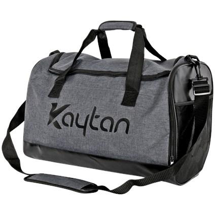 Sac de sport Kaytan - 52 x 26 x 30 cm, Différents coloris disponibles