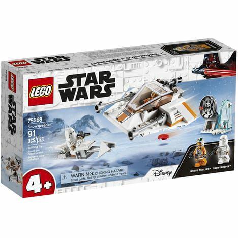 Lego Star Wars 75268 - Vaisseau Snowspeeder
