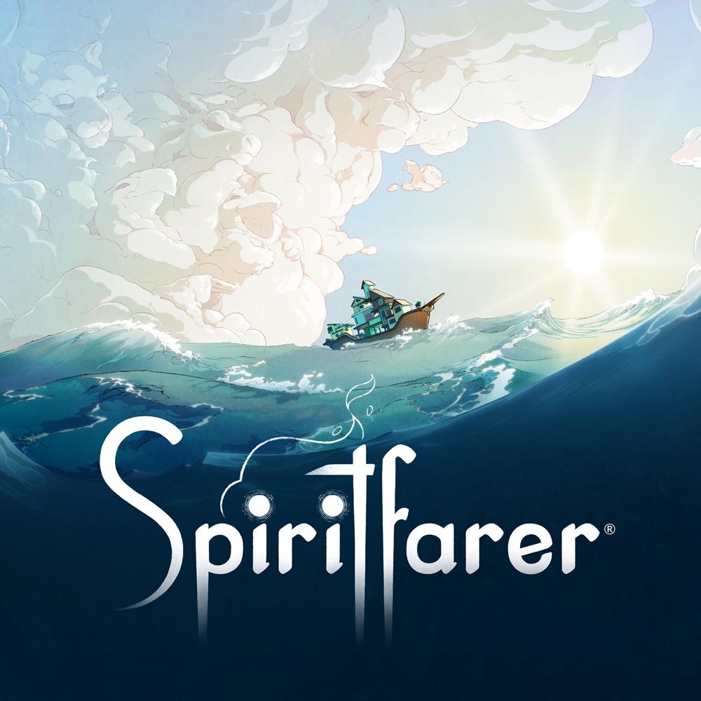 Spiritfarer sur Nintendo Switch (Dématérialisé - eShop Russie)