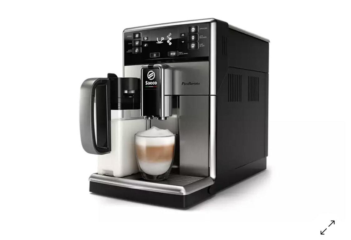 [Etudiants] Machine à Café Philips Expresso SM5473/10 (598,99€ pour tous)