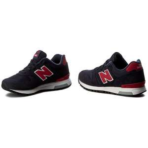 Sneakers New Balance ML565NTW - Tailles au choix