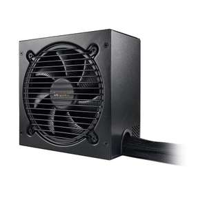 Alimentation PC BeQuiet! Pure Power 11 500W 80+Gold
