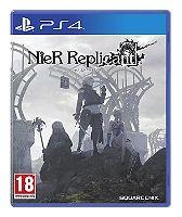 Nier Replicant Remake sur PS4/Xbox