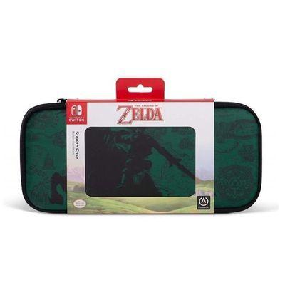 Housse de Transport Power A - Zelda pour Nintendo Switch