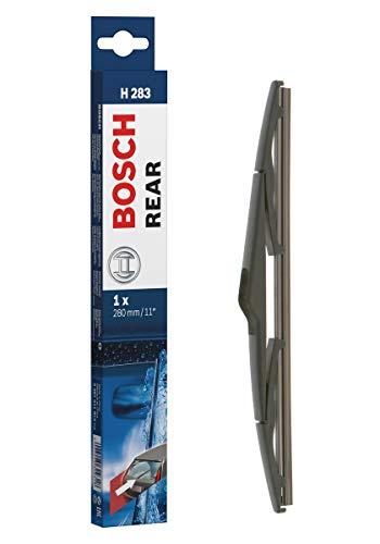 Balai d'essuie-glace arrière Bosch H283, Longueur: 280mm