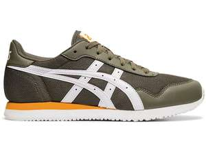 Baskets Sneakers Asics Tiger Runner (Taille 37 au 44,5)