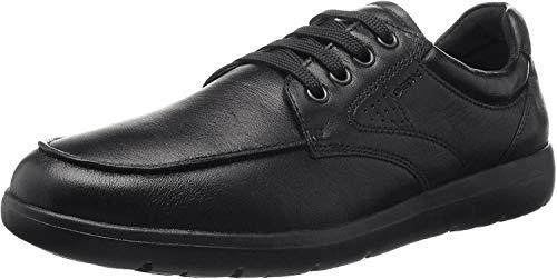Chaussures Geox U Leitan B - noir (taille 39)