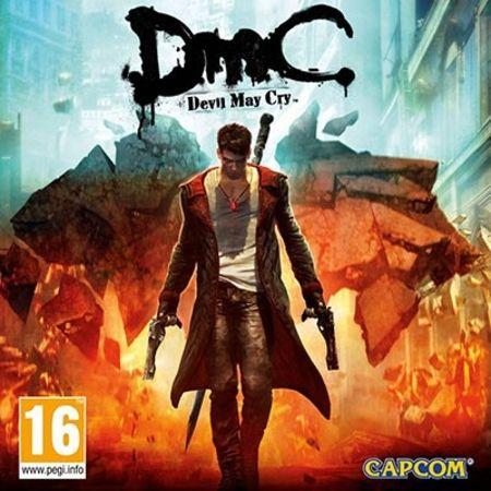 DmC: Devil May Cry - Complete Pack sur PC (dématérialisé)