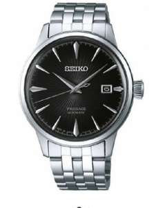 Montre Seiko Presage Cocktail Time SRPE17J1 (tempka.com)