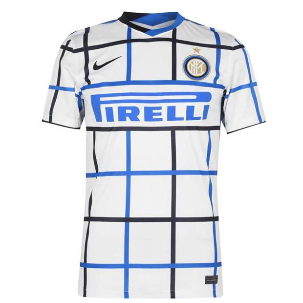 Maillot de football Nike Inter Milan - Extérieur 2020 2021
