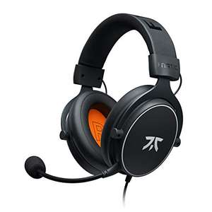 Micro-casque gaming filaire Fnatic React pour PS4/PC (vendeur tiers)