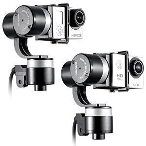 Steadycam Z1-Rider comptabile GoPro/Xiaomi Yi