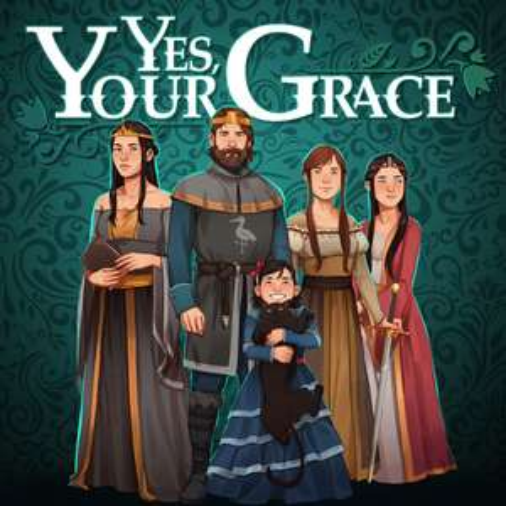 Yes, Your Grace sur Nintendo Switch (Dématérialisé)