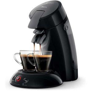 Machine à café à dosettes Philips Senseo HD6554/61