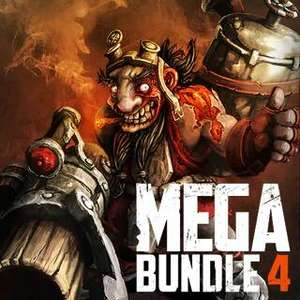 Mega Bundle: 20 Jeux PC dont Aarklash Legacy, One Deck Dungeon, Syberia 1 & 2, Lovely Planet... (Dématérialisé - Steam)