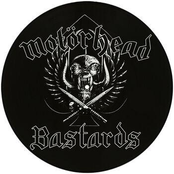 Vinyle LP Motörhead Bastards