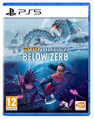 [Pré-commande] Subnautica: Below Zero sur PS4 / PS5 (dématérialisé)
