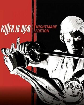 Killer is Dead sur PC (Dématérialisé - Steam)