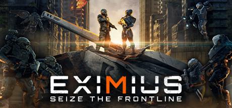 Eximius: Seize the Frontline jouable gratuitement sur PC (Dématérialisé)