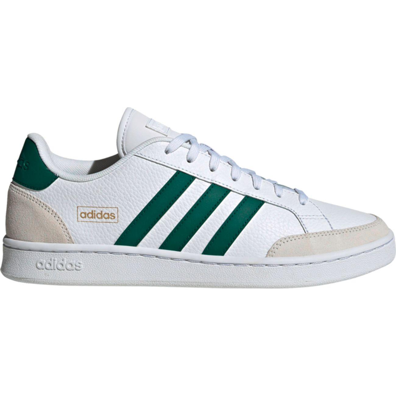 Chaussures de tennis homme Adidas grand court Se - Tailles au choix