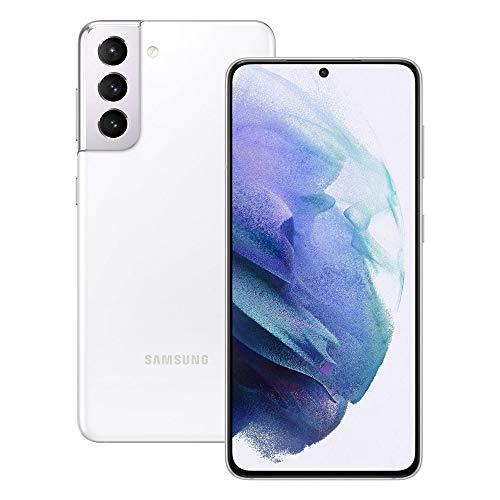 "Smartphone 6.2"" Samsung Galaxy S21 (Version UK) - 5G, 128 Go, Exynos 2100 (Frais d'importation compris)"