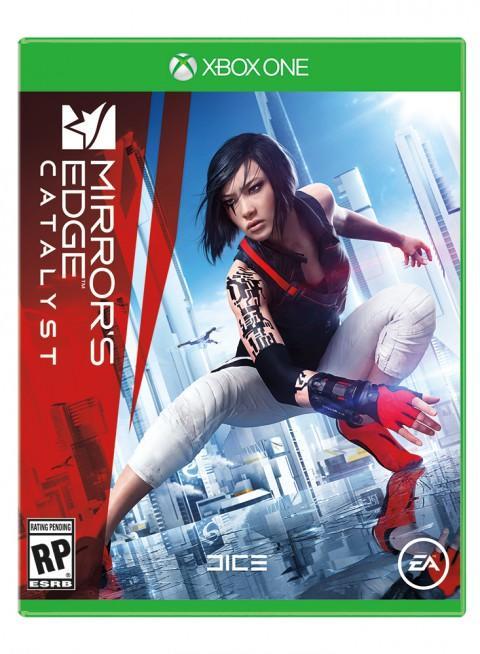 [Adhérents] Mirror's Edge Catalyst sur Xbox One (+ 15€ en chèque cadeau)