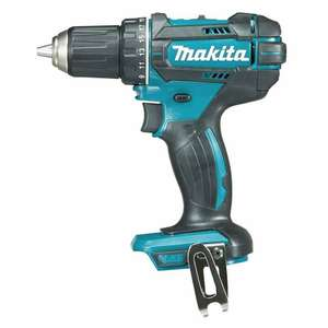 Perceuse Visseuse Makita DDF482Z - 18V, Li-ion, Ø 13 mm (machine nue)