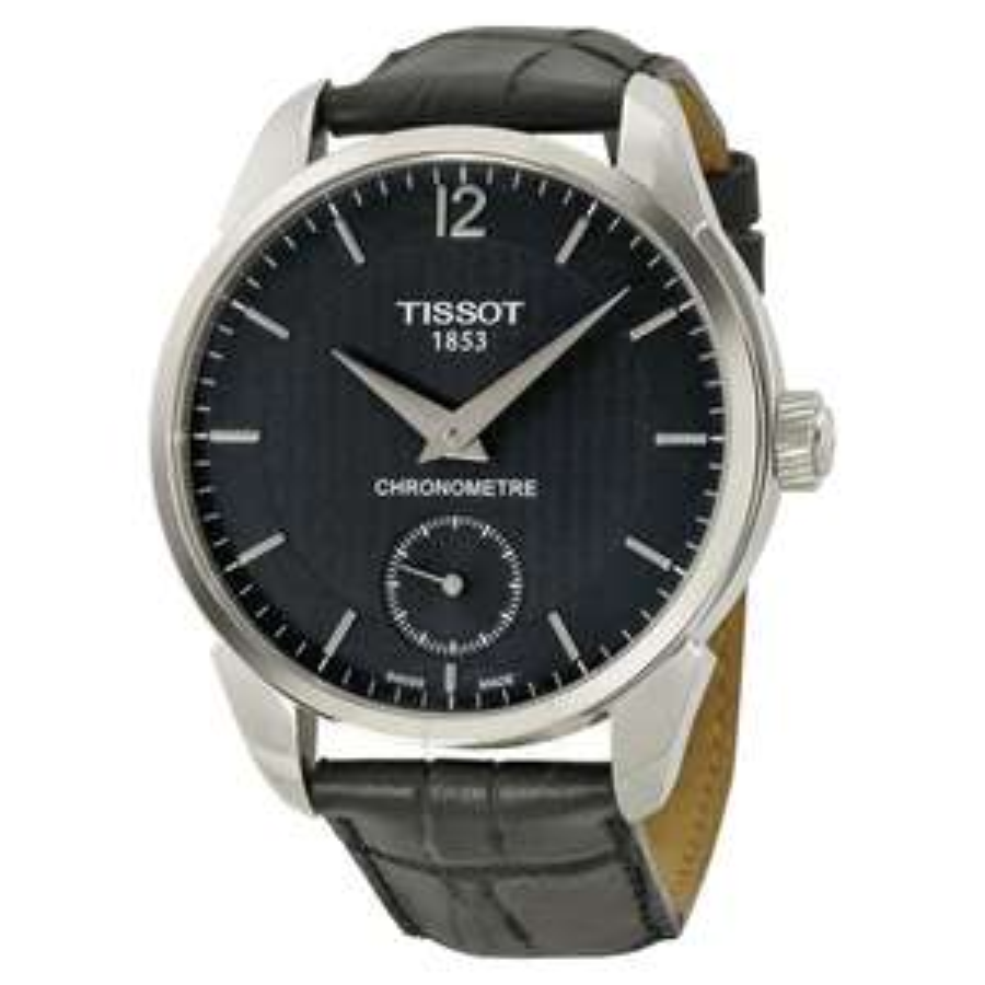Montre automatique Tissot T-Complication Mechanical COSC T0704061605700 (Frais d'importation compris)
