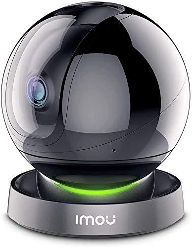 Caméra de sécurité IP Imou Ranger Pro (2021) - Wi-FI et RJ45, Full HD (Via Coupon - Vendeur tiers)