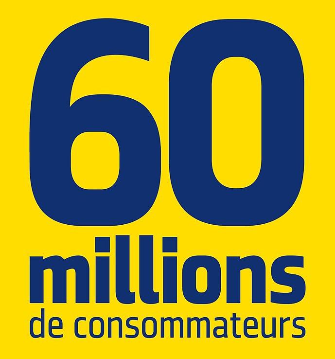 Abonnement 1 an à 60 Millions de consommateurs (100% numérique)