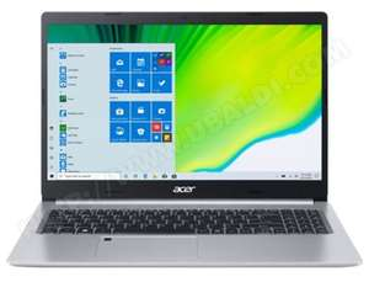 "PC Portable 15.6"" Acer A515-44-R612 - Full HD, Ryzen 3 4300U, 256 Go SSD, 8 Go de RAM (Vendeur Ubaldi)"