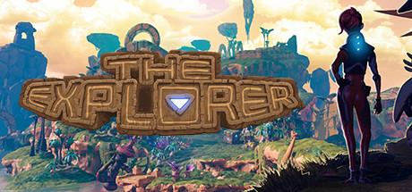 Jeu The Explorer gratuit sur PC (Dématérialisé - DRM-Free)