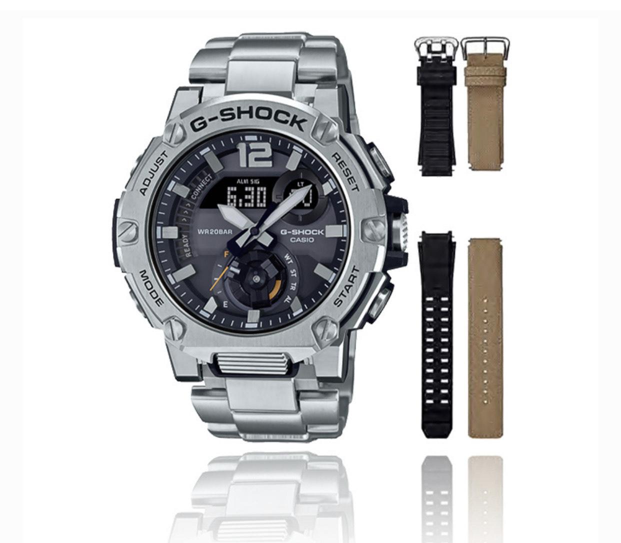 Montre G-Shock GST-B300E-5AER