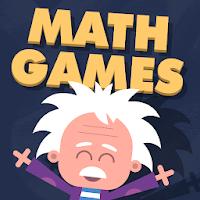 Jeu Math Games PRO - 14 en 1 sur Android ( Anglais)