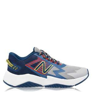 Baskets New Balance Rav Run Junior (Taille 37 à 40)