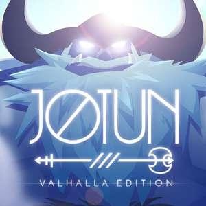 Jotun Valhalla Edition sur Nintendo Switch (Dématérialisé)
