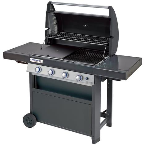 Barbecue gaz Campingaz Class 4 LBD - 4 Brûleurs en Inox (Via 30€ sur la Carte de Fidélité)