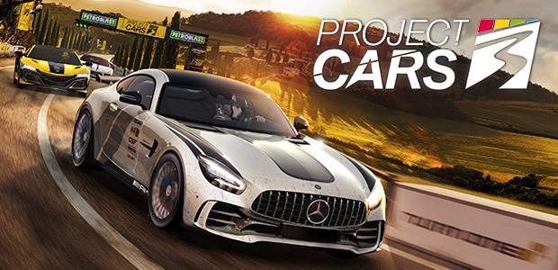 Project Cars 3 sur PC (Dématérialisé - Steam)