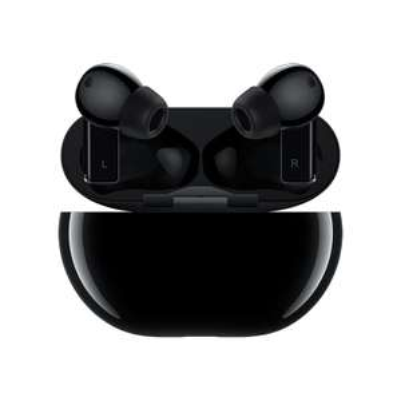Écouteurs intra-auriculaires sans-fil Huawei FreeBuds Pro - Noir