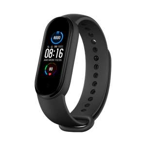 Bracelet connecté Xiaomi Mi Band 5 (Version globale)