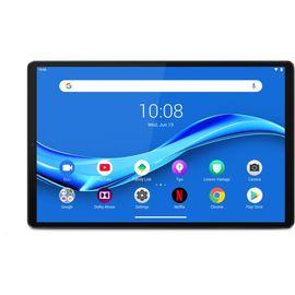 """Tablette 10.3"""" Lenovo Tab M10+ Plus X606 - Full HD, Helio P22T, RAM 4 Go, 64 Go - Boulanger (+4,80 € offerts)"""