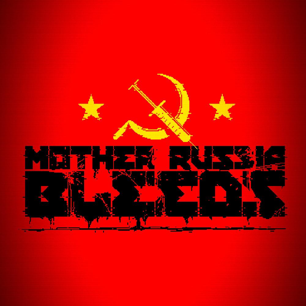Mother Russia Bleeds sur Nintendo Switch (Dématérialisé)