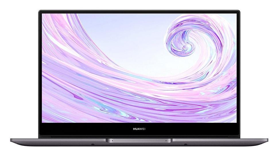 "PC portable 14"" Huawei Matebook D 14 2020 (i5-10210U, 8 Go RAM, 512 Go SSD) + Sac à dos Huawei Classic BackPack"
